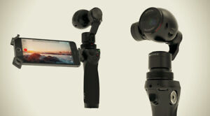 **DJI OSMO FOR SALE - BRAND NEW**