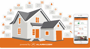 Smart Home Automation Alarm system