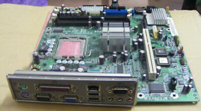 1pc Used Ibm Surepos 4800700 Series Ibm-vp04 Fru 41a3387 Pos Motherboard