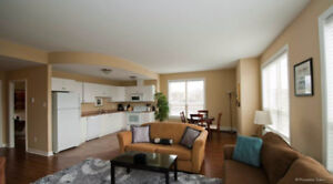 Large Two Bedroom Two Bath