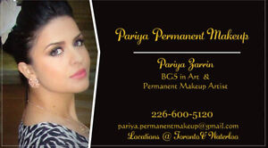 looking for 2 models for Microblading eyebrow tattoo Kitchener / Waterloo Kitchener Area image 2