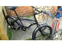 Bicycle BEER MECHS CONCEPT HYBRID CROSSOVER SCHWINN STURNEY ARCHER LADIES GIRLS TEEN ADULT CYCLE