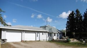 Affordable acreage only 14 kms from Melfort!