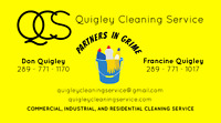 Quigley Cleaning Service