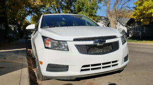 2014 Chevrolet Cruze LT only 33,000 km! *Reduced*