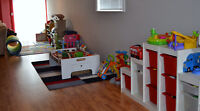 South Windsor In-Home Daycare/Child Care