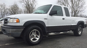 2009 Mazda B-Series Pickups 4x4 Camionnette,8995