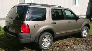 2002 and 2003 explorer