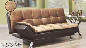 New Arrivals! Beautiful  Modern Sofa Bed Only $549.99