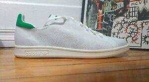 Adidas Stan Smith Primeknit size 12 - Jordan - Yeezy