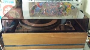 Dual 1209 Turntable Classic Vintage Top of the line 1970-71