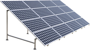 looking for affordable solar equipment