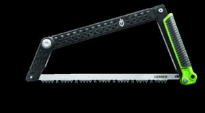 Brand New Gerber Freescape Camp Hunting Saw