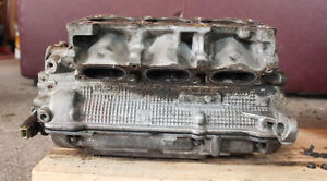 2001 Volkswagen VW Passat Right Cylinder Head Valvetrain Cams Va Stratford Kitchener Area image 7