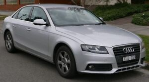 PARTS BRAND NEW Audi A4 2009 2010 2011 2012 2013 2014 2015 2016
