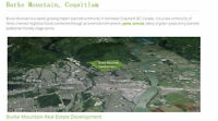 Great Investment opportunity Coquitlam  Burke Mountain Project