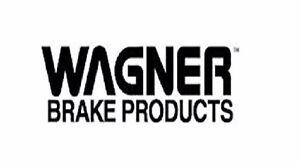2 NEW SEALED Wagner BD126248 Front Brake Rotors (Jaguar XJ, S-Ty