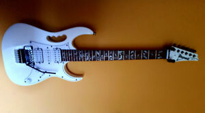 Ibanez Jem jr (flawless condition)