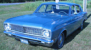 Ford Falcon 1968