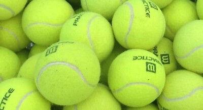 Теннисный мяч 130 Used Tennis balls