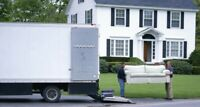Reliable Prince Albert and Area Movers for hire