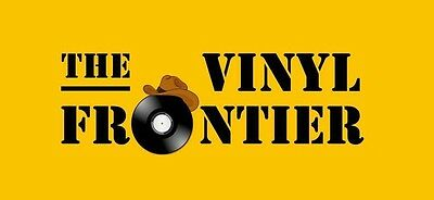 The Vinyl Frontier Barry Ltd