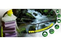 ***N-ECO CLEANING AND IRONING SERVICES***