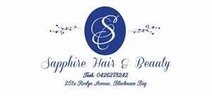 Sapphire Hair & Beauty Blackmans Bay Kingborough Area Preview