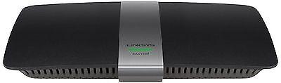 Linksys XAC1200-UK Dual Band AC1200 Smart Wi-Fi Modem Router Gigabit Ethernet