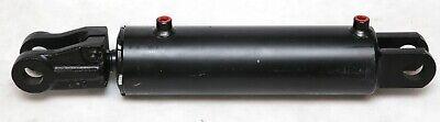 Wood Mizer P12847 J-d Hydraulic Cylinder 3 Bore X 8 Stroke For Lt30hd Sawmill