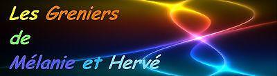 Les Greniers de Mélanie et Hervé