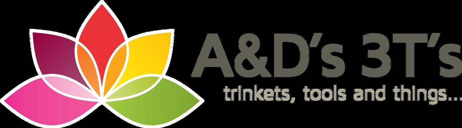 A & D s 3 T s