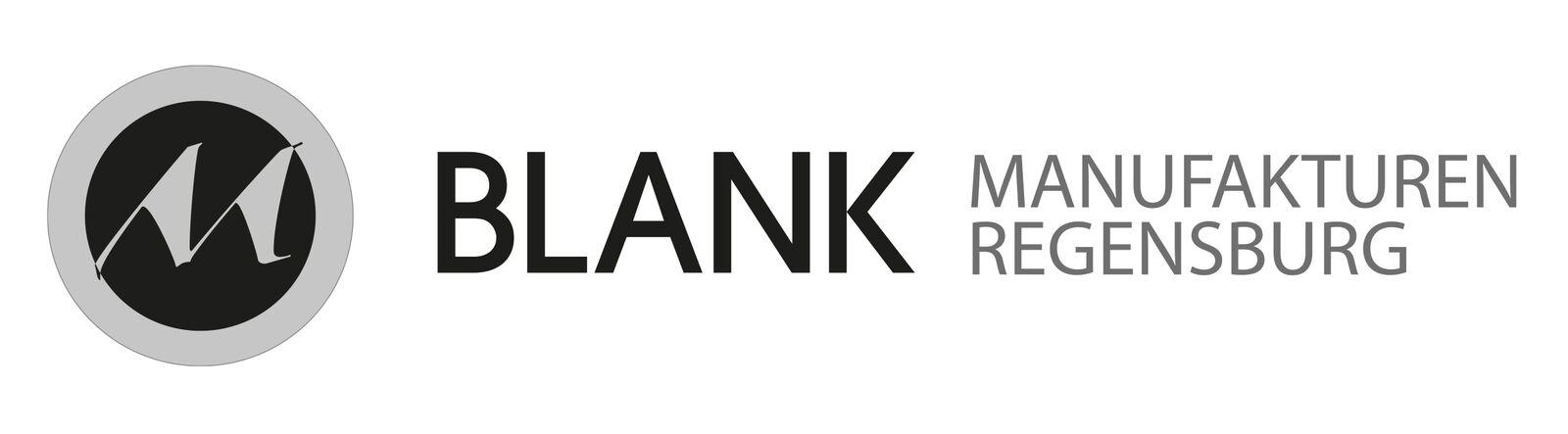 BLANK Manufakturen Regensburg