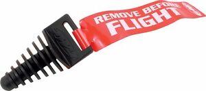 FMF EXHAUST PIPE MUFFLER WASH PLUG 2 STROKE CR KX RM YZ KTM 80 85 125 150 250