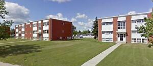 2 Bedroom -  - Westside Apartments - Apartment for Rent Yorkton