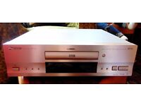 HIGH QUALITY Pioneer DV-717 Stereo HiFi DVD Player