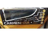 Carmen Hair straightener