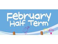 Half Term Spanish Revision Day