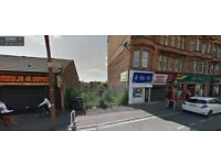 Cafe/Deli To let - Owner left due to ill health - Maryhill Glasgow Location