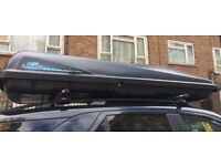 Sell Roof box - ultraplast - 900 L - very good condition