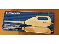 Kenwood Electric Slicing Knife