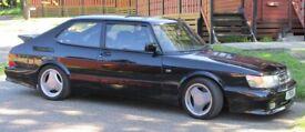 image for Saab, 900, Hatchback, 1992, Manual, 1985 (cc), 3 doors