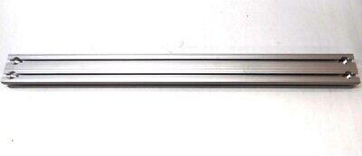 8020 Extrusion Pipe 1530-lite 1.5 X 3 X 33 Aluminum 601-t5 2