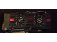 GTX 670 DirectCU II - Powerful and good overclocker