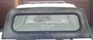 Flexiglass Challenger Canopy - Toyota Hilux Ute Heathridge Joondalup Area Preview