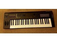 Yamaha MX49 (Motif XS Sounds) Excellent Condition