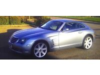 2004 Chrysler Crossfire Low Millage *FABULOUS LOOKING CAR**