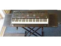 YAMAHA PSR-3500 PROFESSIONAL DIGITAL ELECTRONIC KEYBOARD PIANO
