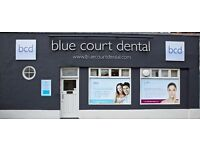 An excellent opportunity for a hygienist in Harrow, North West London