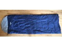 Sleeping bag - Camping Plus by Terra Classic 150